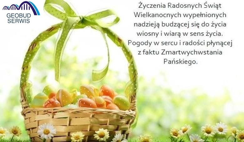 Read more about the article Życzenia Wielkanocne